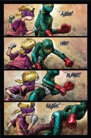 Kick-Ass 2 Page 7