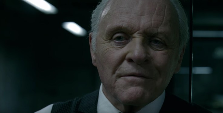 doctor ford in westworld the adversary