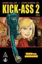Kick-Ass 2 Page 1