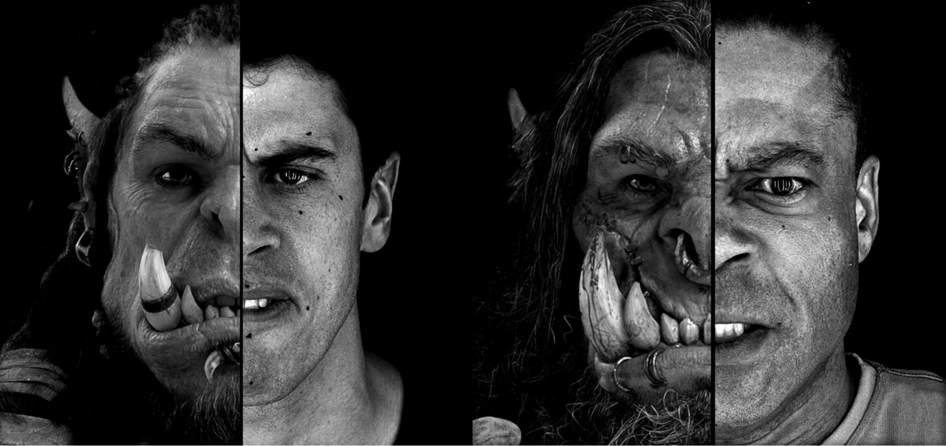 Why The Warcraft Facial Capture Is Considered Groundbreaking