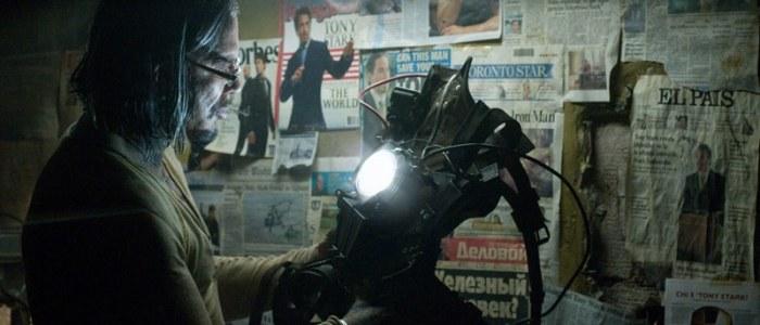 whiplash iron man 2 - Agent Carter Iron Man 2 easter egg