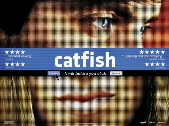 Dictionary adds Catfish
