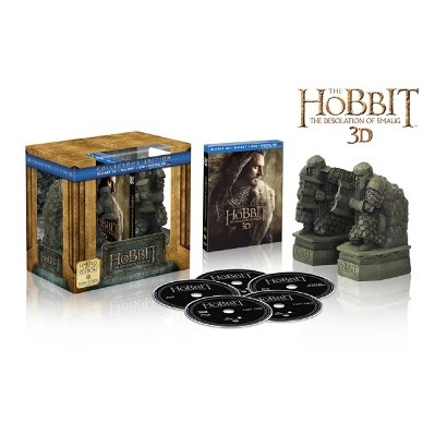 The Hobbit: The Desolation of Smaug Limited Edition Collector's Gift Set