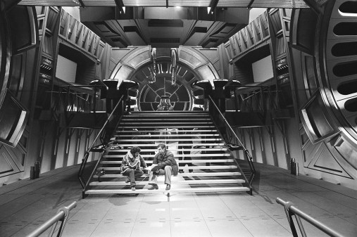 The Making of Return of the Jedi