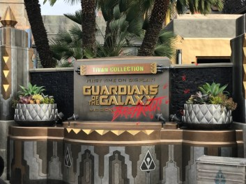 guardians of the galaxy mission breakout reaction