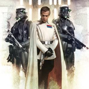 Rogue One artwork