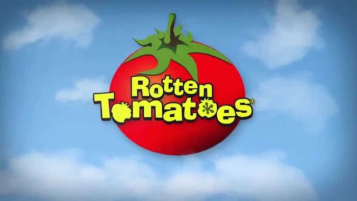 hollywood blames rotten tomatoes