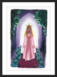 "Lorelay Bove ""The Princess Bride"" SET"