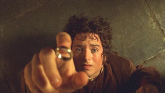 Tolkien biopics