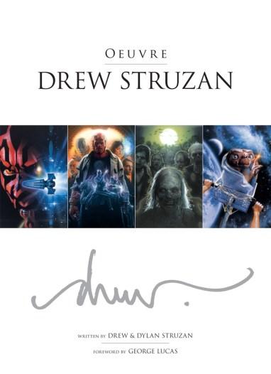 Drew Struzan: Oeuvre Book