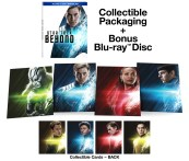 Star Trek beyond retail exclusives