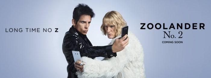 Zoolander 2 international trailer