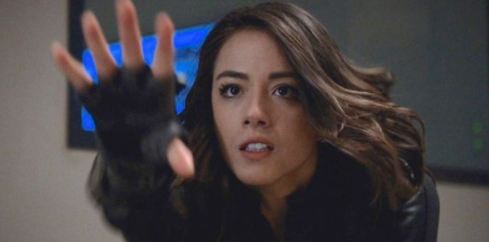Agents of SHIELD Marvel Movies Crossover