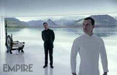 alien covenent michael fassbender