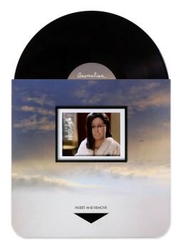 Anomalisa Vinyl