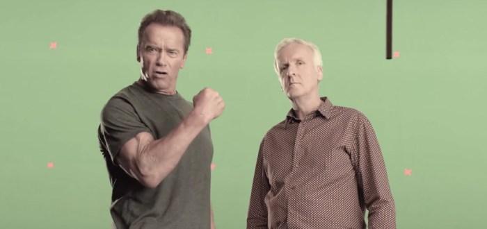 New Terminator Sequel