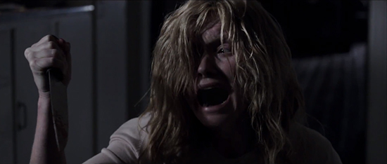 New babadook trailer