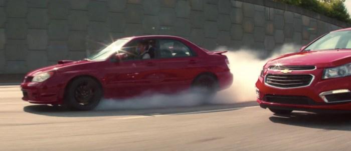 Baby Driver Trailer Remix