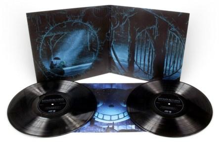 Batman Returns Vinyl Soundtrack