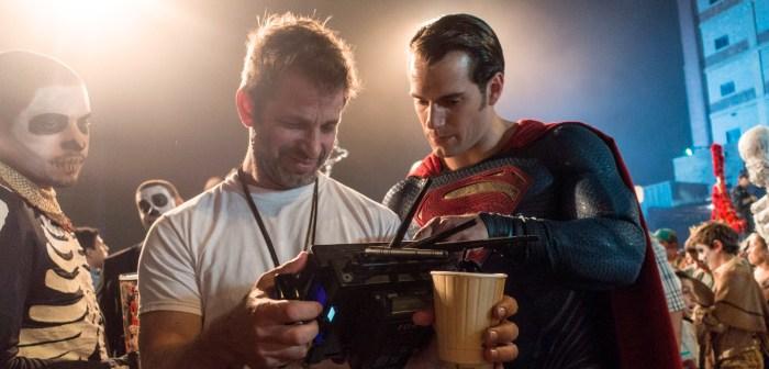 Jimmy Olsen in Batman v Superman