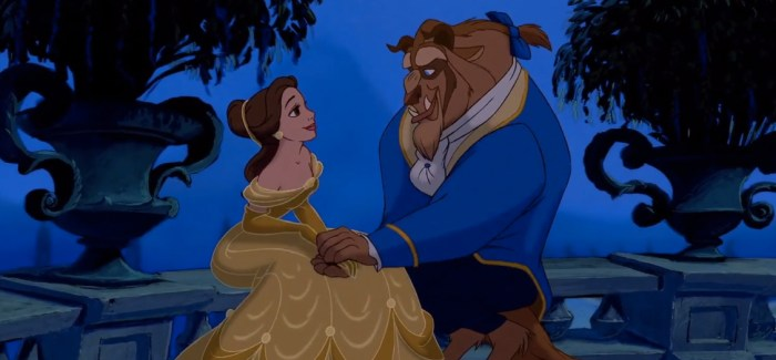 Beauty and the Beast Honest Trailer