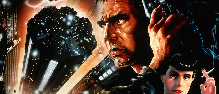 Blade Runner sequel release date change