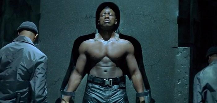 Wesley Snipes Black Panther - Blade