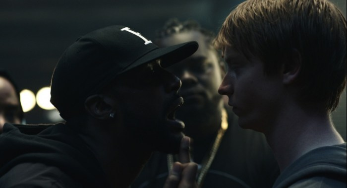 bodied review