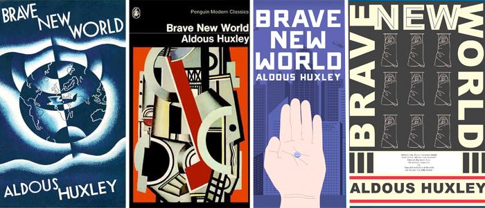 Brave New World TV Series