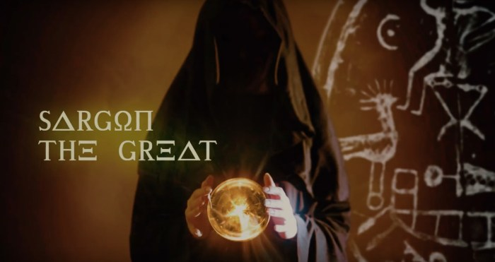 Bright Featurette - History of Magic