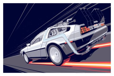 Back to the Future - Craig Drake