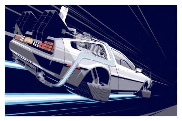Back to the Future Part II - Craig Drake