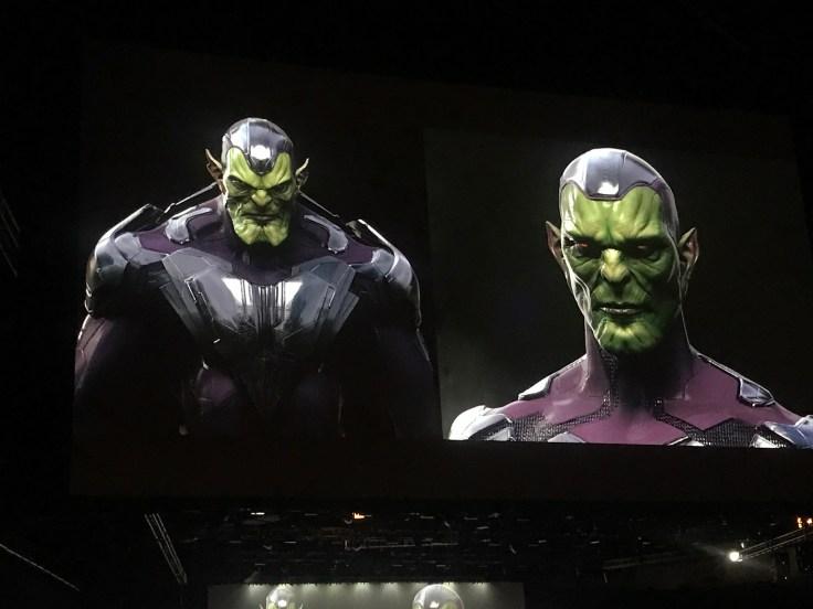 captain marvel movie 4