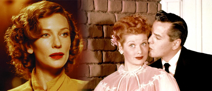 Lucy and Desi Movie