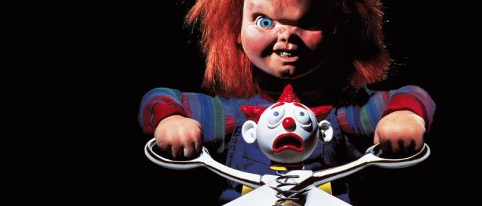 All of the Chucky Movies Ranked