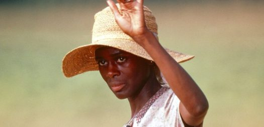 Hollywood Trailblazer in TV and Film Cicely Tyson Dead at ...