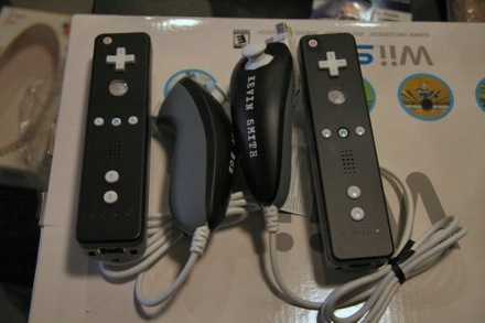 Clerks Wii