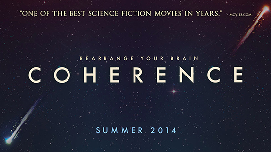 coherence teaser trailer