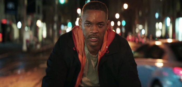 Collateral Beauty Trailer - Will Smith