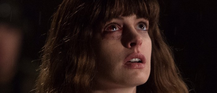 Anne Hathaway in Colossal teaser