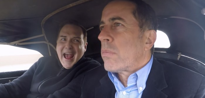 Comedians in Cars Getting Coffee Season 9 Trailer
