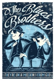 Crazy 4 Cult X - Blues Brothers