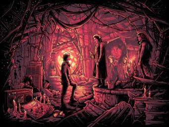 Gallery 1988 Dan Mumford Artwork
