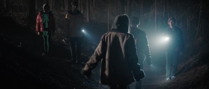 dark trailer