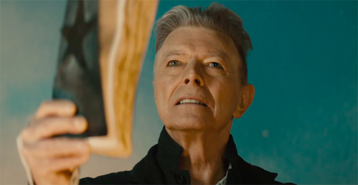 David Bowie Guardians of the Galaxy 2