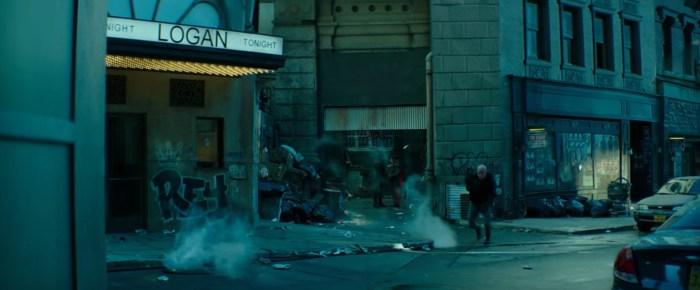 deadpool 2 teaser trailer logan