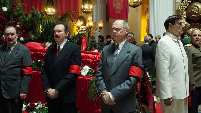 death of stalin tiff