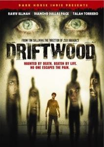 Driftwood DVD