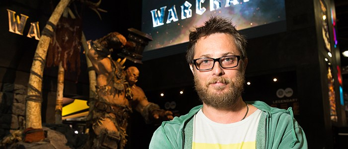 Warcraft director's cut