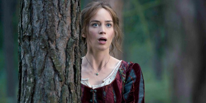 Emily Blunt in My Little Pony